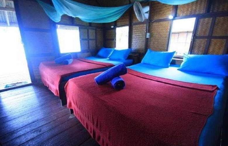 Haad Tian Beach Resort - Room - 8