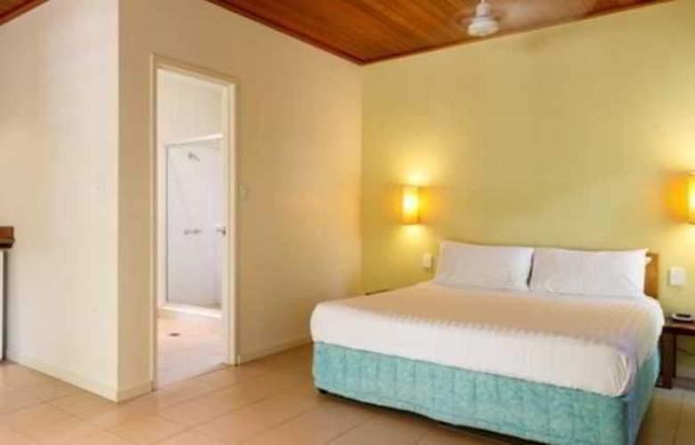 Heron Island Resort - Room - 6