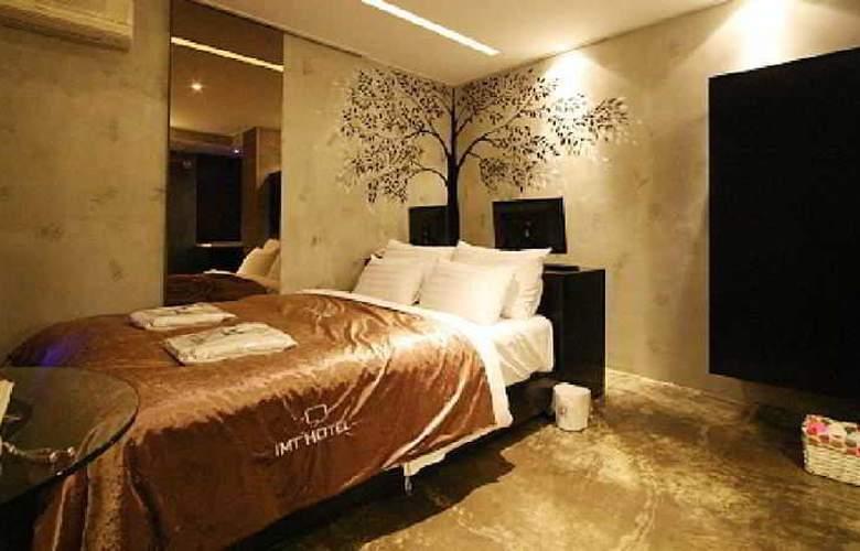 IMT Hotel 2 Jamsil - Room - 16