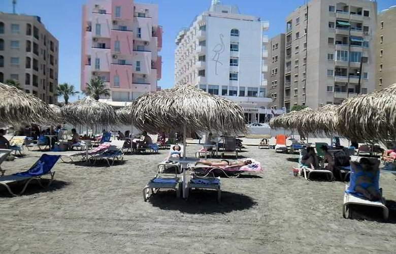 Flamingo Beach - Beach - 13