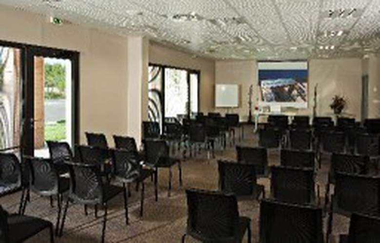 Best Western Grand Prix Hotel - Conference - 5