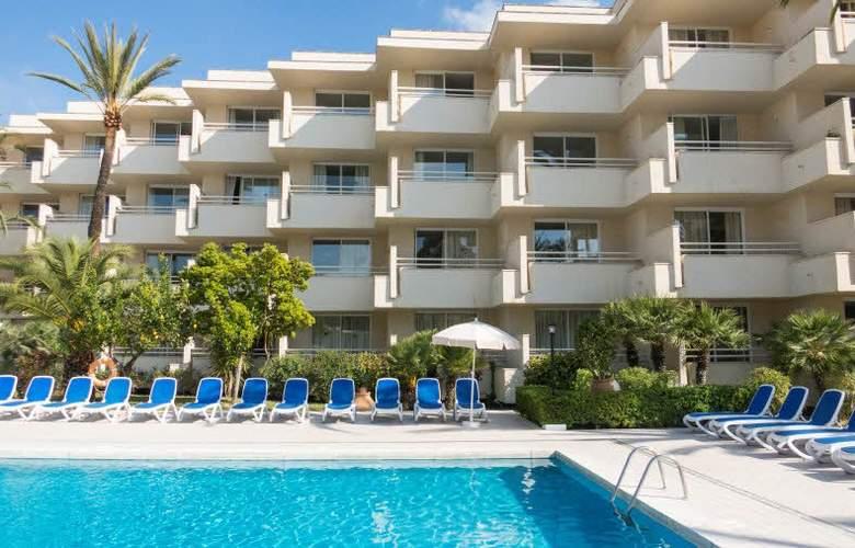 Globales Cala Bona Suites - Hotel - 0
