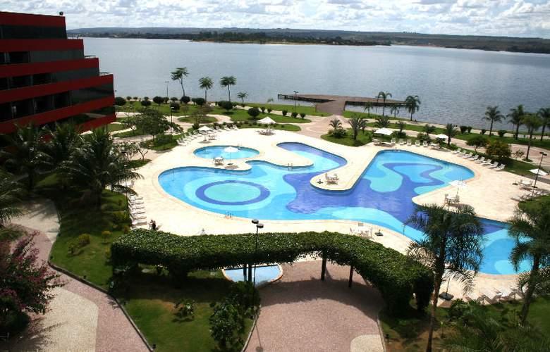 Golden Tulip Brasilia Alvorada Hotel - Pool - 10