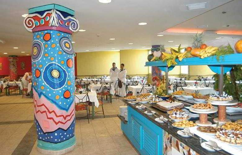 Allegro Palma Real - Restaurant - 4