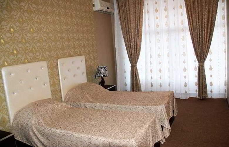 Avand Hotel Baku - Room - 0