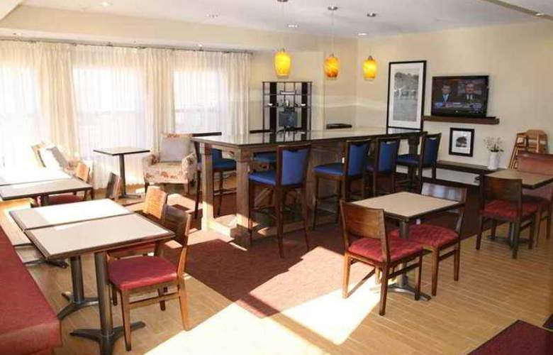 Hampton Inn Abilene - Hotel - 0