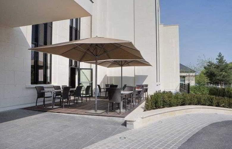 Best Western Hotel Des Francs - Hotel - 0