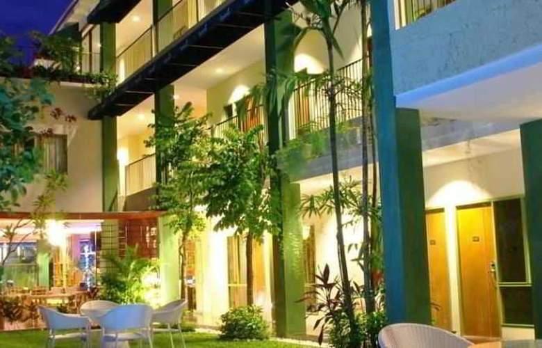Spazzio Hotel Bali - Hotel - 7