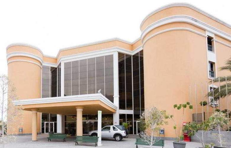 Playa Real Resort - General - 1