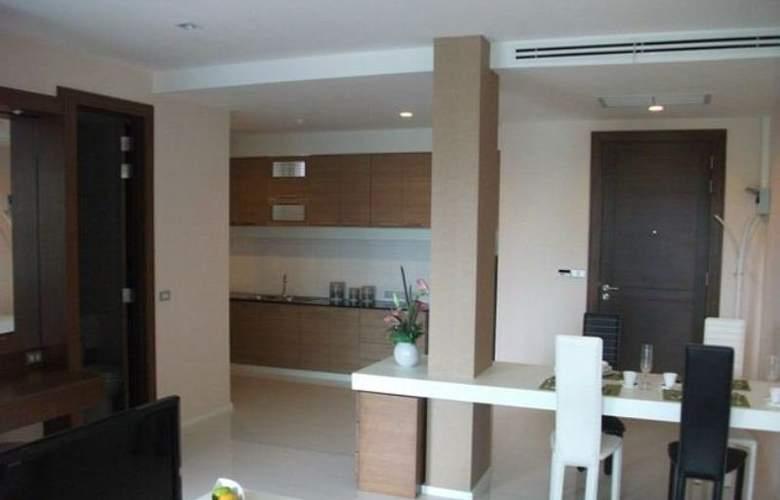 Taipan Resort & Condominium - Room - 4
