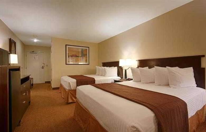 Best Western Porterville Inn - Hotel - 11