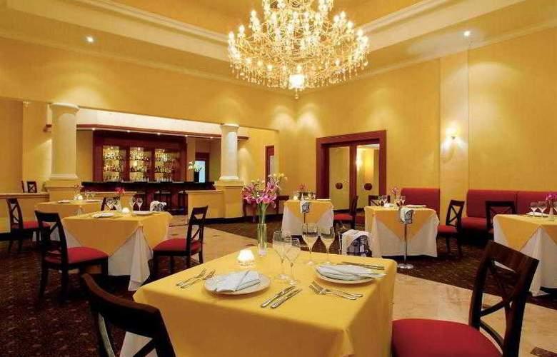 Dreams Tulum Resort & SPA - Restaurant - 0