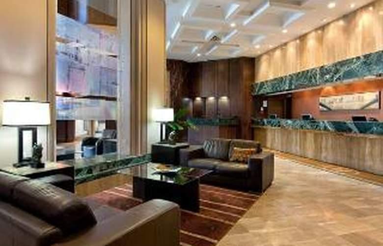 Hilton Windsor - General - 2