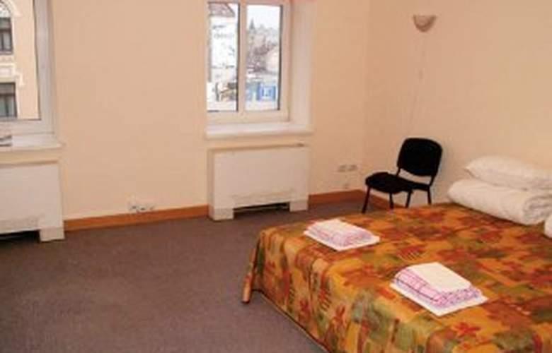 Balthostel - Room - 3