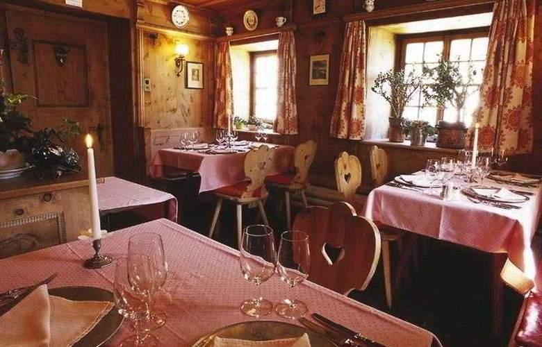 Minotel Solaria - Restaurant - 4