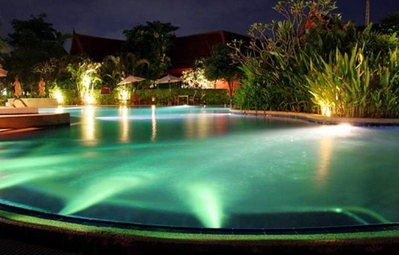At Panta Phuket - Pool - 8