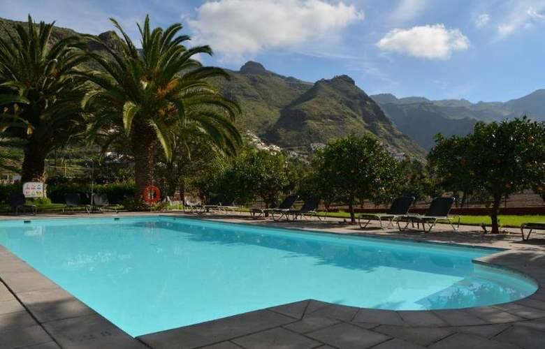 Rural Las Longueras - Pool - 3