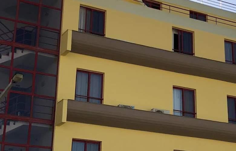 Dom Bernardo - Hotel - 0