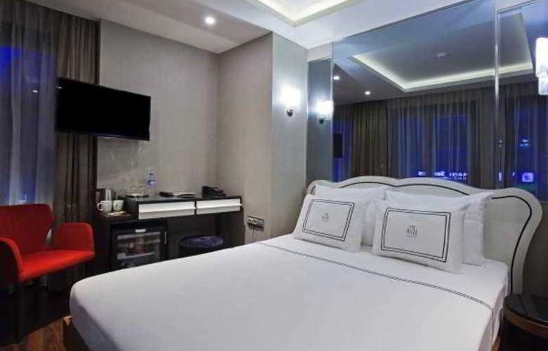 The Haze Istanbul - Room - 26