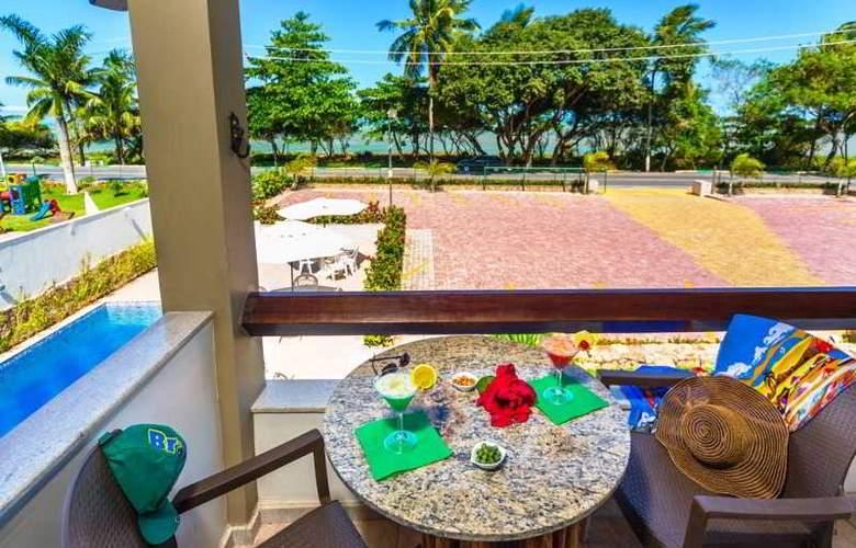 Quinta do Sol Lite Praia Hotel - Bar - 4