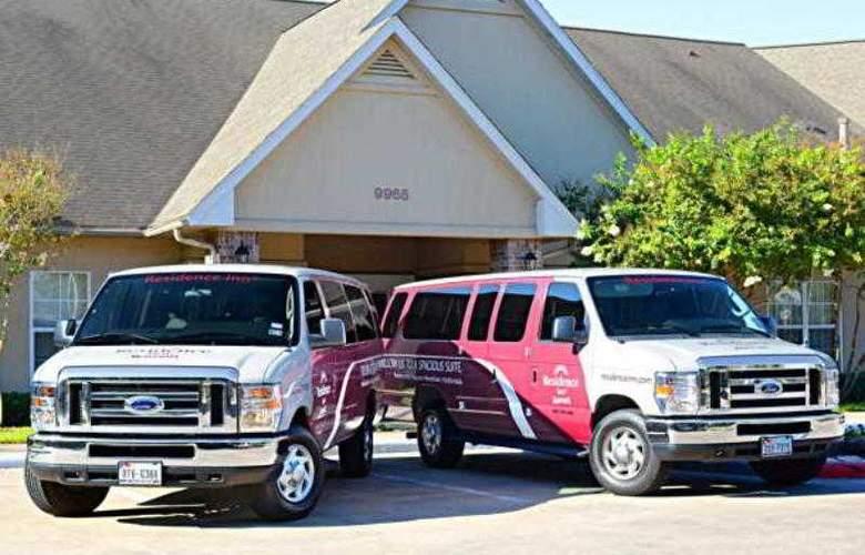Residence Inn Houston Westchase on Westheimer - Hotel - 18