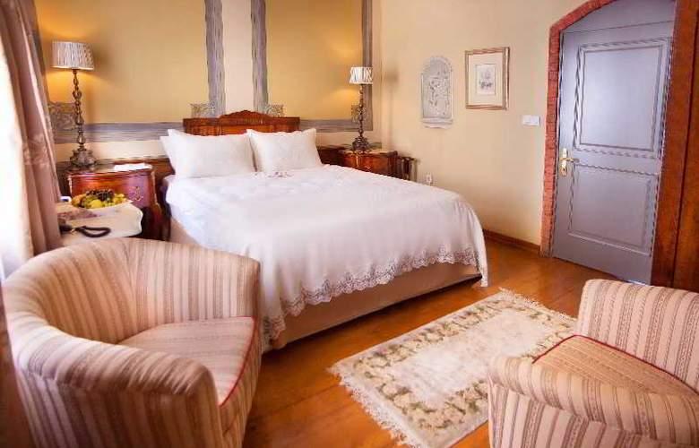 Faik Pasha Hotels - Room - 26