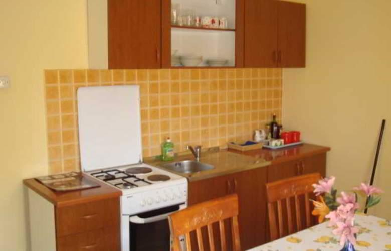Villa Luketa - Room - 3
