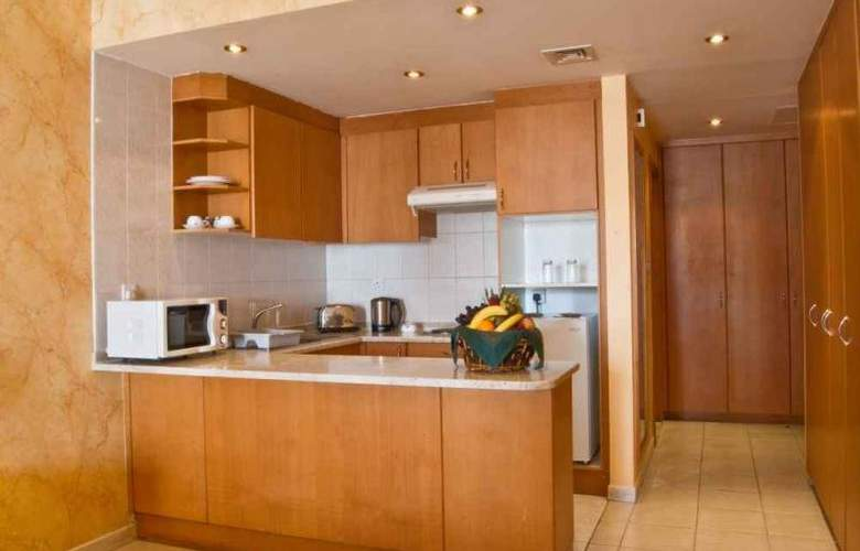 Ramee Hotel Apartments - Room - 8
