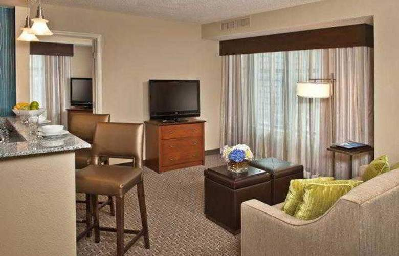Residence Inn Baltimore Downtown/ Inner Harbor - Hotel - 14