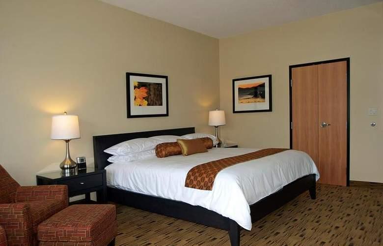 Best Western Plus Hood River Inn - Room - 94