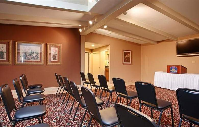 Best Western Coach House Inn - Conference - 148