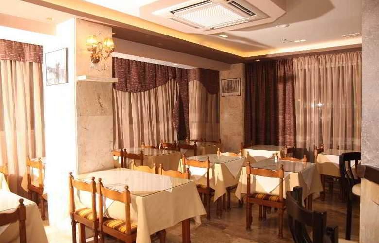 Agrelli - Restaurant - 2