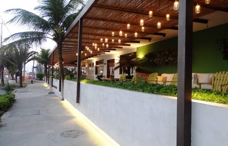 Praia Linda - Hotel - 5