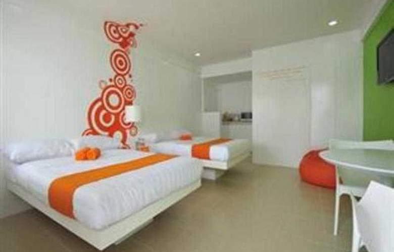 Island Stay Hotel Puerto Princesa - Room - 5