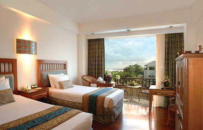 Kuta Paradiso Bali - Room - 4