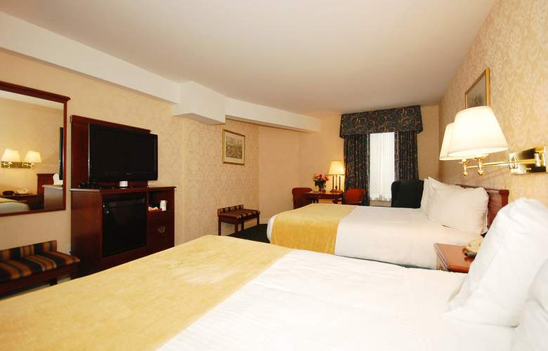 Best Western Plus Seaport Inn Downtown - Room - 2