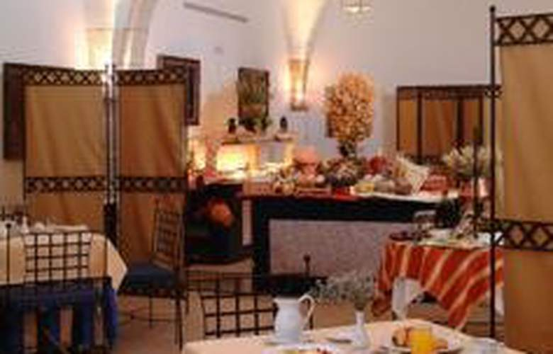 Izan Trujillo - Restaurant - 3