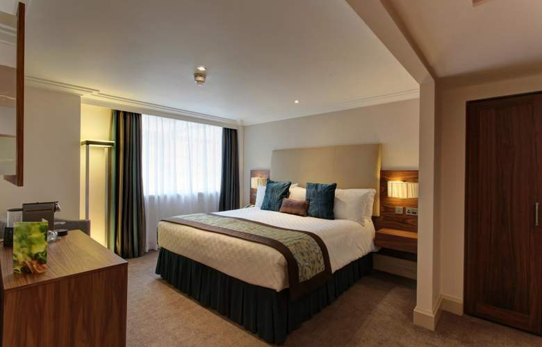 Amba Marble Arch - Room - 2