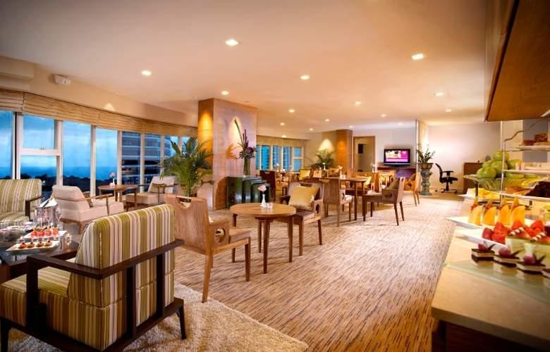 Grand Mercure Roxy - Hotel - 3