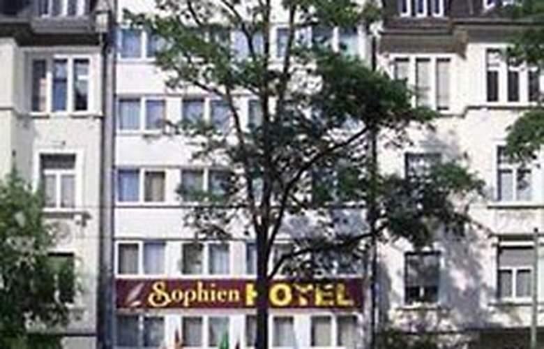 Sophien Hotel Frankfurt - Hotel - 0