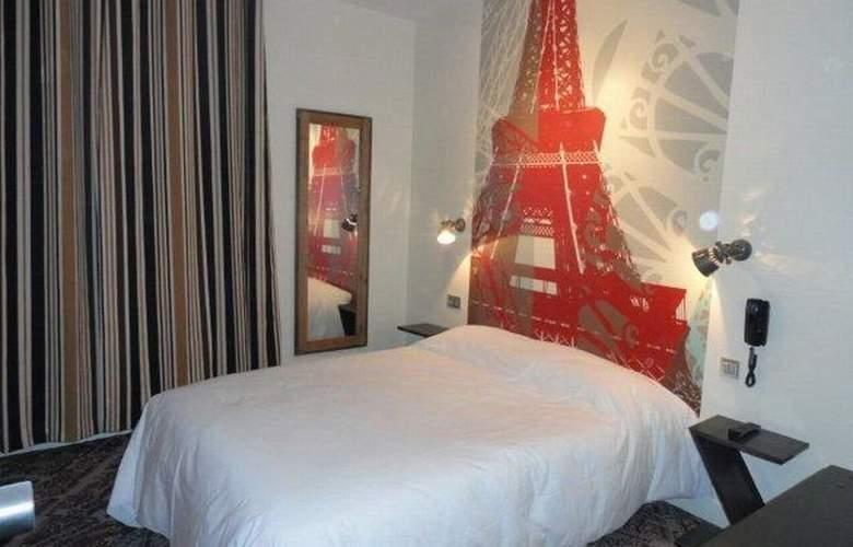 Alpha Paris Tour Eiffel - Room - 1