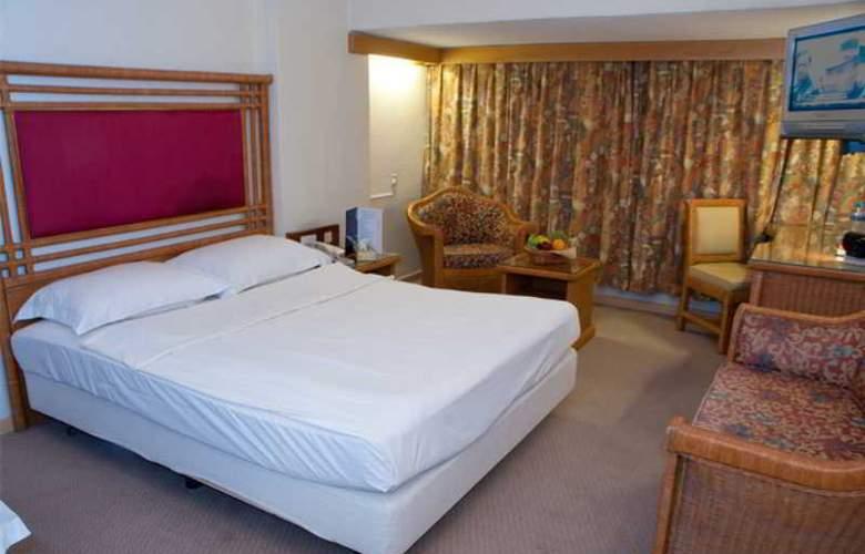 Oasis Hotel Kuwait - Room - 3