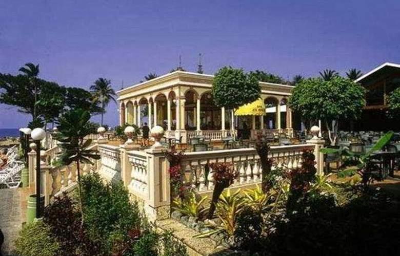 Senator Puerto Plata Spa Resort - General - 2