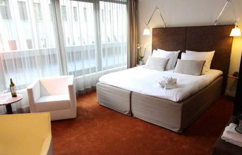 Sandton Hotel Brussel Centre - Room - 7