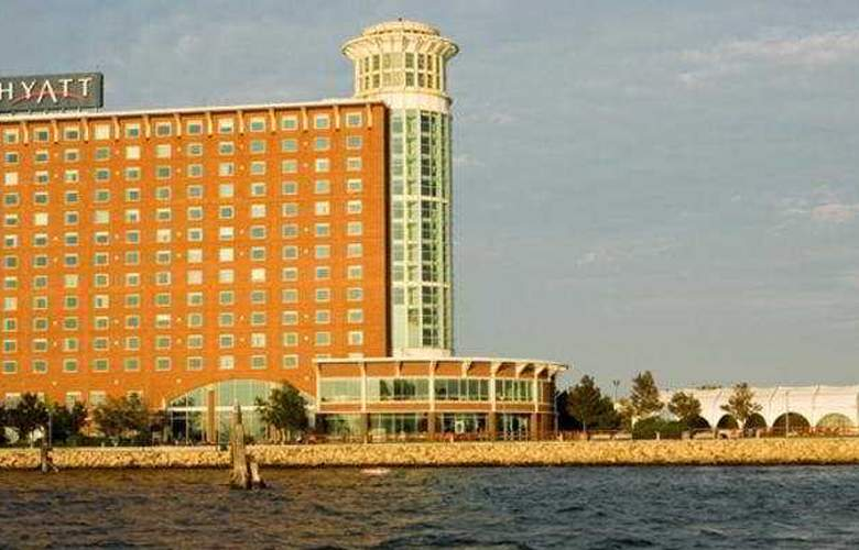 Hyatt Regency Boston Harbor - Hotel - 0