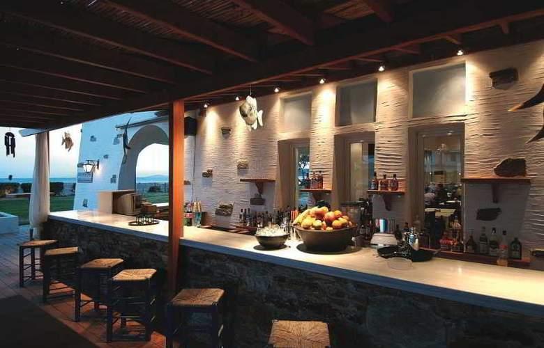 Tinos Beach - Bar - 8