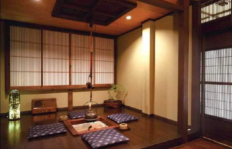 Hodakaso Yamanoiori - Hotel - 14