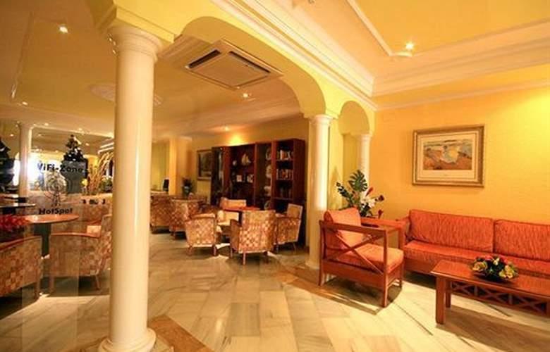 Manaus Hotel - General - 8