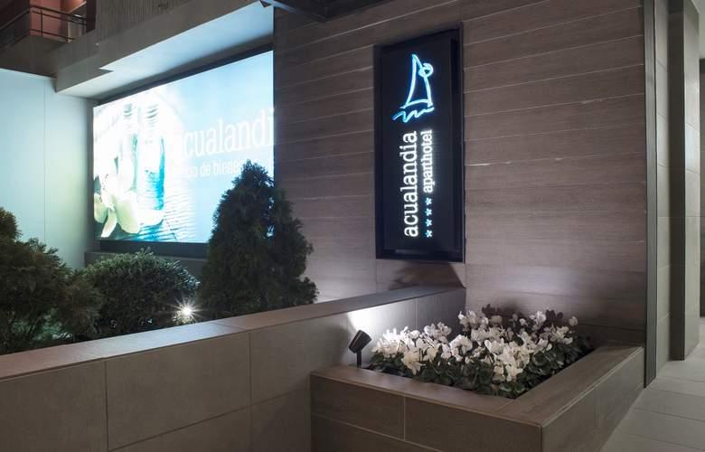Acualandia - Hotel - 6