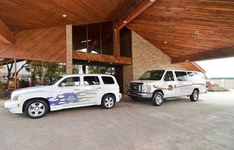 Best Western Saddleback Inn & Conference Center - Hotel - 5